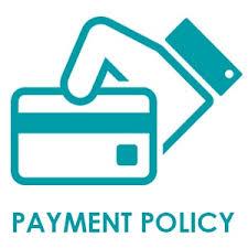 Chính sách thanh toán