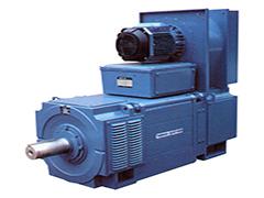 Động cơ điện một chiều và các phương pháp điều khiển động cơ điện một chiều