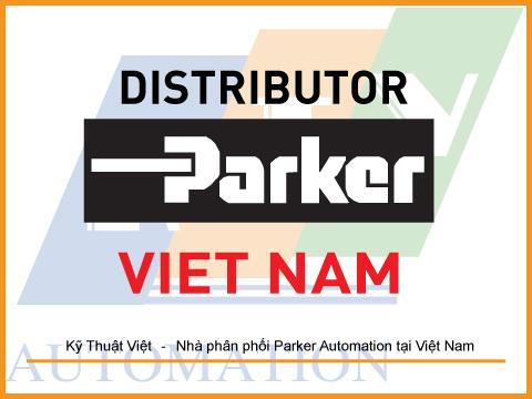Kỹ Thuật Việt -Nhà PHÂN PHỐI DUY NHẤT mảng SSD Drive của Parker tại Việt Nam