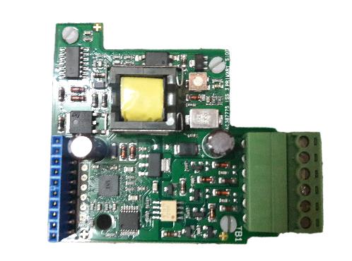 AH387775U001-1 (AH387775U001) : CARD HỒI TIẾP TỐC ĐỘ ENCODER DÙNG CHO DC DRIVES DC590P VÀ DC590C