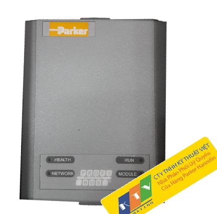 6053-PR0F-00 ( 6053/PROF/00) : CARD PROFIBUS OPTION DÙNG CHO AC690P CÔNG SUẤT ĐẾN 5.5KW