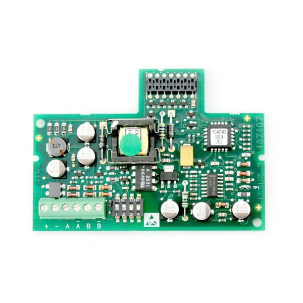 AH467407U001 (LA467461) : CARD HỒI TIẾP ENCODER DÙNG CHO BIẾN TẦN AC690P FRAME B