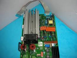 AH470280U004-1 (AH470280U004): BOARD CÔNG SUẤT DÙNG CHO PARKER DC DRIVE 590P 35A